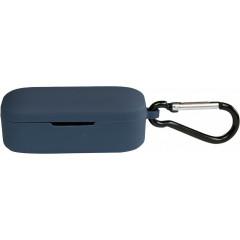 Чехол для наушников QCY T5 (Blue)