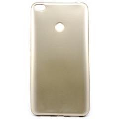 Чехол ROCK Xiaomi Mi Max 2 (золотой)