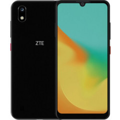 ZTE Blade A7 2019 2/32Gb (Black) EU - Официальный