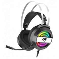 Накладные наушники Havit HV-H2026D Gaming (Black)