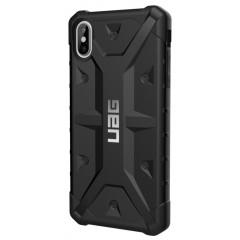 Чехол UAG Pathfinder Iphone XS MAX (черный)