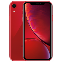 Apple iPhone Xr 64Gb (Red) MRY62