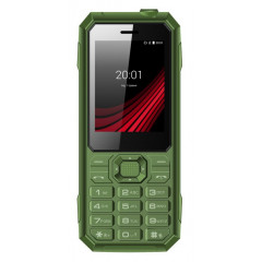 Ergo F248 Swift Dual Sim (Green)