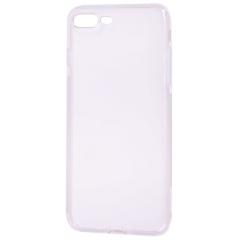 Чехол силиконовый Momo iPhone 7 (белый)