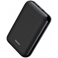 PowerBank Baseus Mini JA 10000 mAh (Black)