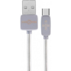 Remax Regor Data Cable[RC-098A-SILVER]