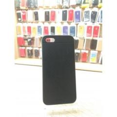Чехол-накладка Ipaky TPU+PC iPhone 5/5s/5se (серый)