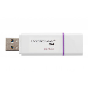 Kingston DataTraveler G4[DTIG4/64GB]