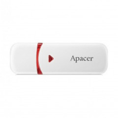 Флешка USB Apacer AH333 32Gb (White)