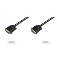 Digitus DVI-D dual link (AM/AM)[2.0m, black]