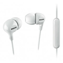 Philips SHE3555[White]
