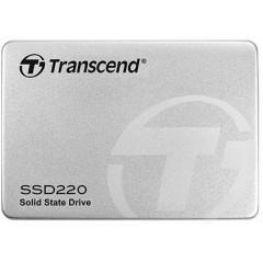 Transcend SSD220[TS120GSSD220S]