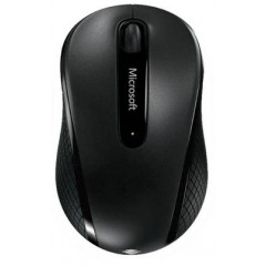 Microsoft Mobile Mouse 4000 WL Graphite