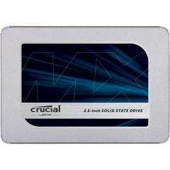 Micron Crucial MX500[CT500MX500SSD1]