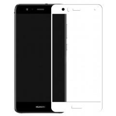 Защитное стекло для Huawei Nova 2 (3D White) 0.33mm