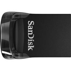 SanDisk USB 3.1 Ultra Fit[SDCZ430-128G-G46]