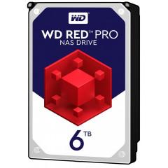 WD Red Pro[WD6003FFBX]
