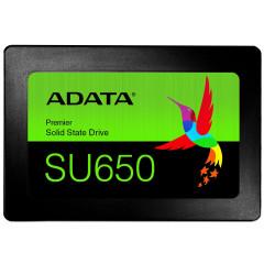 "ADATA Ultimate SU650 2.5""[ASU650SS-120GT-R]"