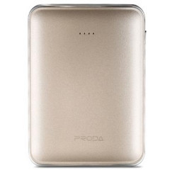 Remax Proda Mink 10000mAh PPL-22[PPL-22-GOLD]
