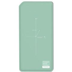 Remax Proda Chicon Wireless 10000mAh PPP-33[PPP-33-GREEN+BLACK]