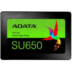 "ADATA Ultimate SU650 2.5""[ASU650SS-480GT-R]"