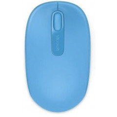 Microsoft Wireless Mobile Mouse 1850[Blue]