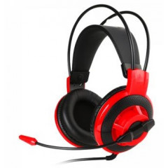 MSI DS501 GAMING Headset[S37-2100921-SV1 (White packing)]