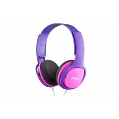 Philips SHK2000 Over-Ear[Pink]