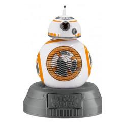eKids iHome  Disney, Star Wars, BB-8 Droid , Wireless