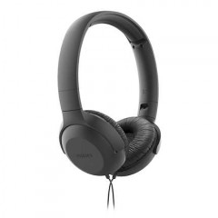 Philips UpBeat TAUH201 Over-Ear Mic[Black]