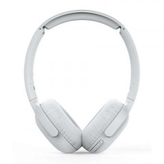 Philips UpBeat TAUH202 Over-Ear Wireless Mic[White]