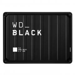 WD WD_BLACK P10 Game Drive[WDBA3A0040BBK-WESN]