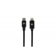 2E Alumium  Shell Cable[2E-CCTLAL-1M]