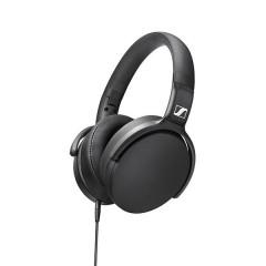 Sennheiser HD 400 S Over-Ear Mic