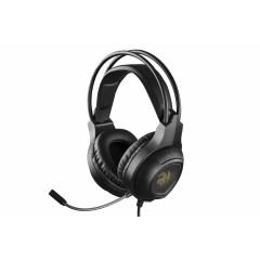 2E Gaming HG310 LED 3.5mm Black
