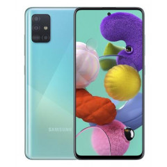 Samsung Galaxy A51 (A515F) Dual SIM[SM-A515FZBWSEK]