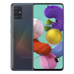 Samsung Galaxy A51 (A515F) Dual SIM[SM-A515FZKUSEK]