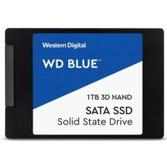 """WD SSD 2.5""""  Blue[WDS100T2B0A]"""
