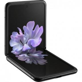 Samsung Galaxy Z Flip 2020 (F700F)[Black]