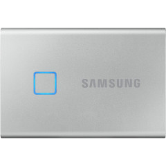 Samsung T7 Touch[Silver]