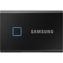 Samsung T7 Touch[Black]