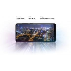 Samsung Galaxy A31 (A315F)[SM-A315FZKVSEK]
