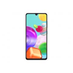 Samsung Galaxy A41 (A415F)[Red (SM-A415FZRDSEK)]