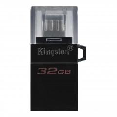 Kingston DataTraveler microDuo 3.0 G2[DTDUO3G2/32GB]