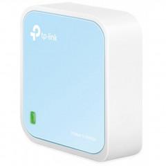 TP-Link TL-WR802N N300, 1xFE WAN/LAN, 1xmicro USB nano router