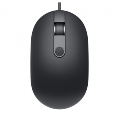 Dell Wired Mouse with Fingerprint Reader-MS819