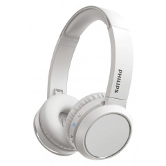 Philips TAH4205 On-ear Mic[White]