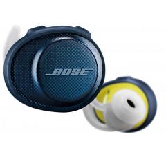 Bose SoundSport Free Wireless Headphones[Blue/Yellow]