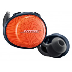 Bose SoundSport Free Wireless Headphones[Orange/Blue]