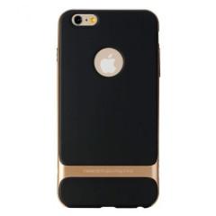 Чехол-накладка Rock Royce iPhone 6/6s  (золотой)